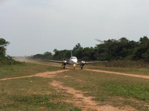 BUSH AIRCRAFT